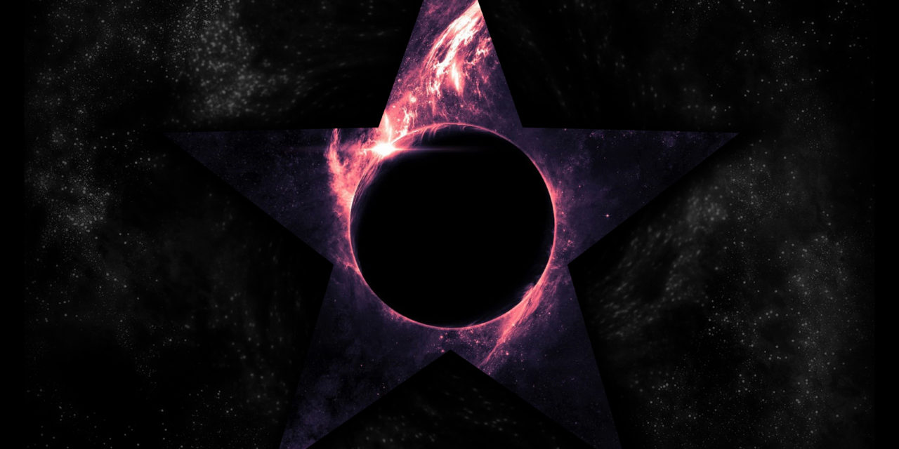 My Black Star