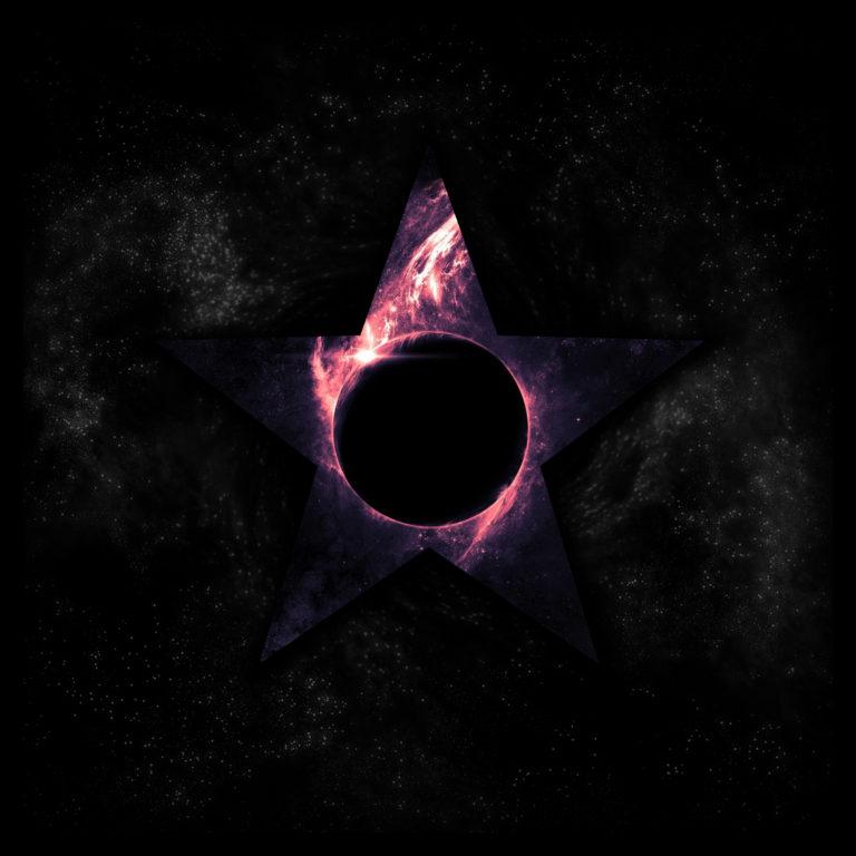 My Black Star
