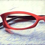 Ruby Glasses – How I Used Personal Mythology In Parenting My 9 Year Old Daughter