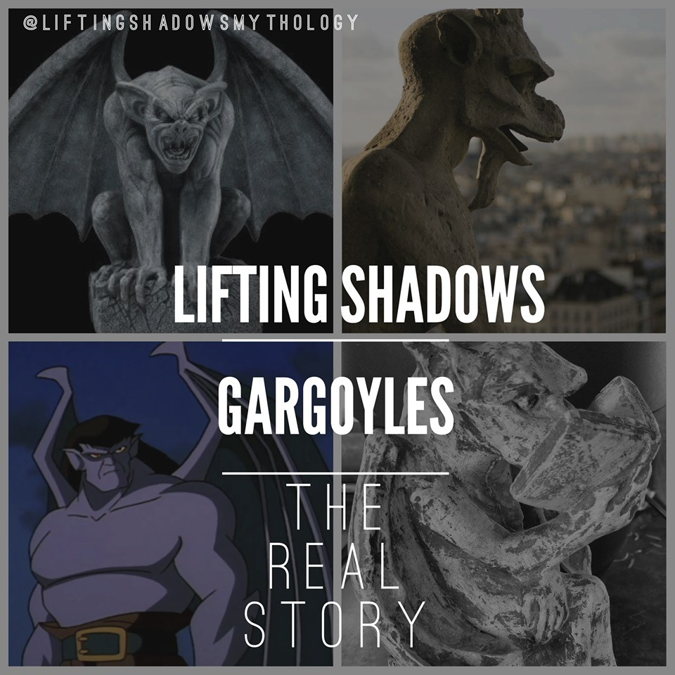 Gargoyles the real story biocorpaavc Images
