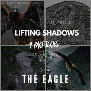 Soar Into New Perspectives With the Eagle!