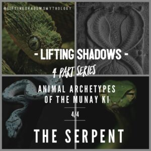 Connecting With The Serpent In the Munay Ki and Daily Life