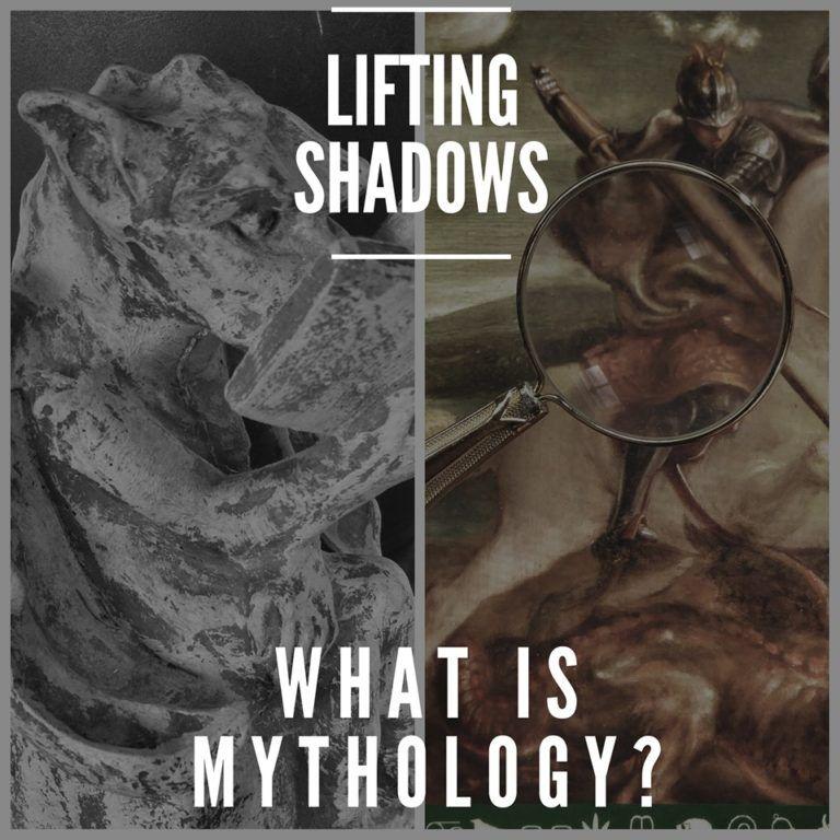 What is Mythology? -Mythology For the New Generation