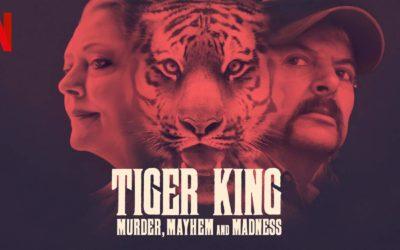 Tiger King and The Personal Mythology of Joe Exotic
