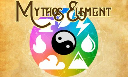 What Element Do You Identify With in Your Personal Mythology?