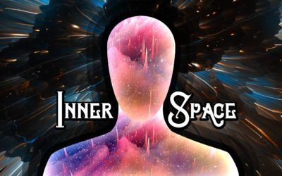 Inner Space: The Universe Inside You