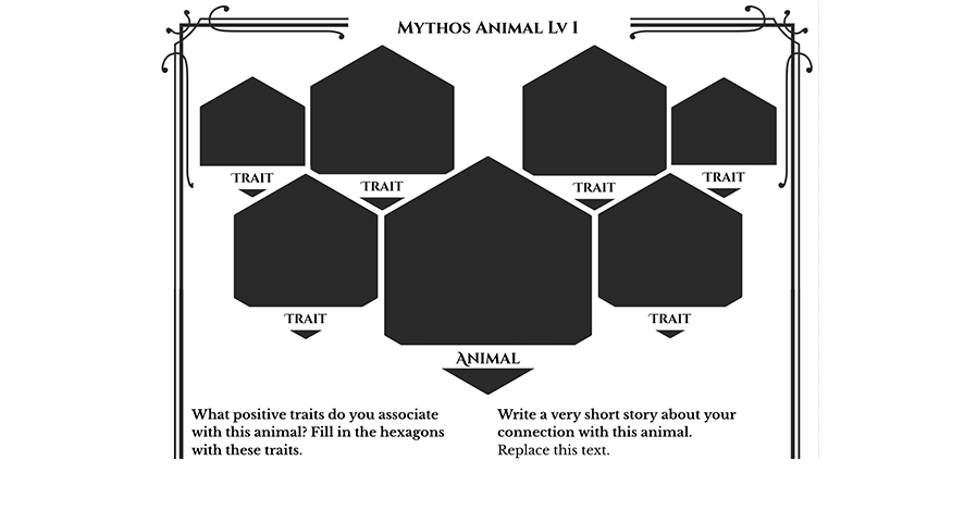 Animal-Personal-Mythology