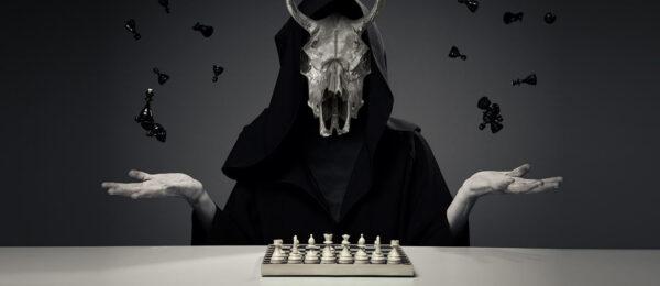 Death personal mythology
