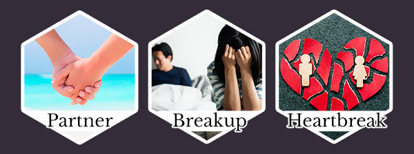 Heartbreak Mythos