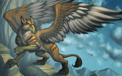 Gryphon/Griffin