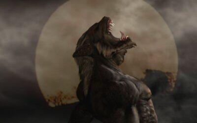 Werewolf/Lycanthrope