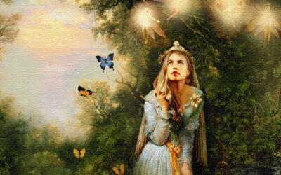 Faerie/Fairy