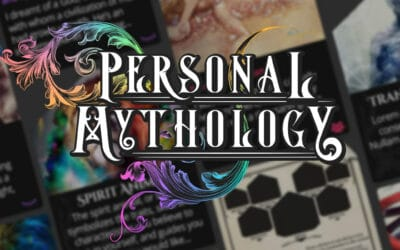 Personal Mythology is a Solution to The Meaning Crisis