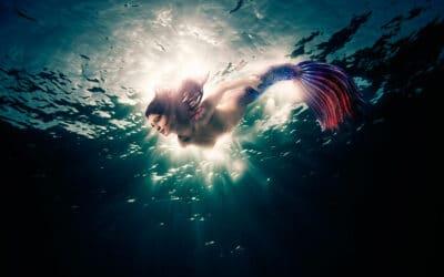 Mermaid/Mermen