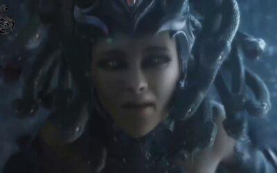 Medusa/Gorgon