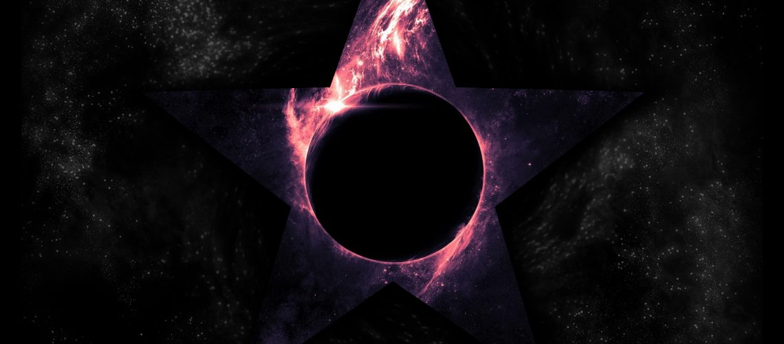 Black Star Space